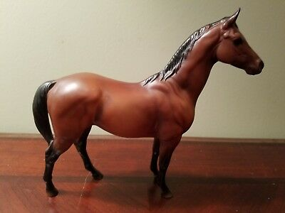 Breyer Horse vintage 600503 seabiscuit classic size