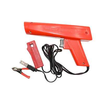 Professional Inductive Ignition Timing Light Ignite Timing Machine Timing K0Y4