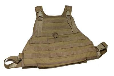 Eagle Industries Allied USMC MBSS Vest Plate Carrier - LG/XL - MARSOC RECON SOF