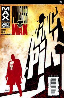 Punisher Max   1-22   All Issues  Complete Run + Others