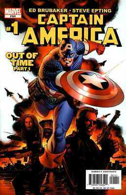 Captain America  1-640  All Issues Complete Run  5Th Series