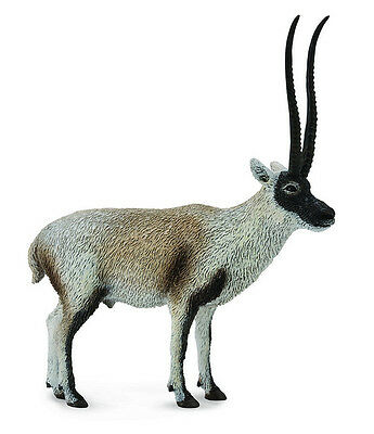 NEW CollectA 88721 Chiru Tibetan Antelope Model Figurine