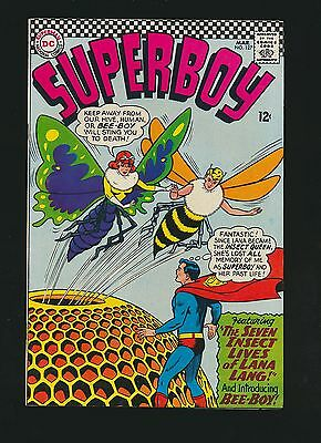 Superboy #127, VF/NM, Newly Acquired Collection