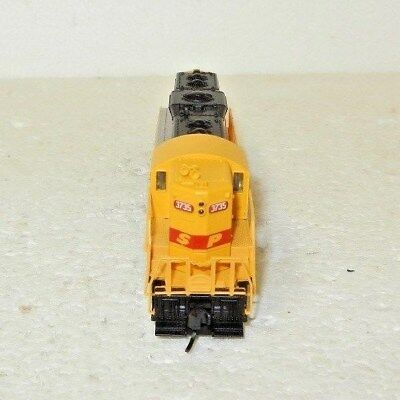 Atlas N Scale DCC Compatible Southern Pacific GP-9 Diesel #3735