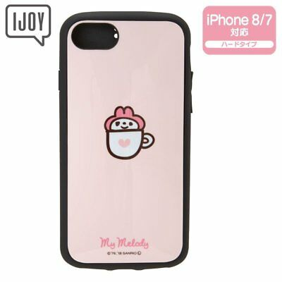 48a2d1873 MY MELODY IPHONE 7 compatible Silicone Case Japan import - $43.09 ...