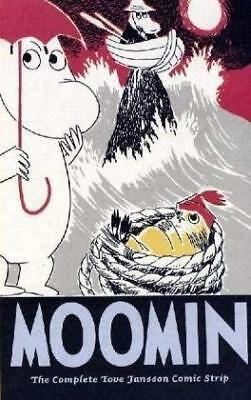 Moomin Book Four by Tove Jansson New Hardback Book