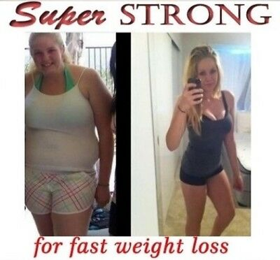 Lose 14Lb In 7 Days Very Strong Extreme T3 + Weight Loss Fat Slimming Diet Pills