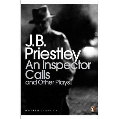 An Inspector Calls and Other Plays Priestley, J. B. (Author)