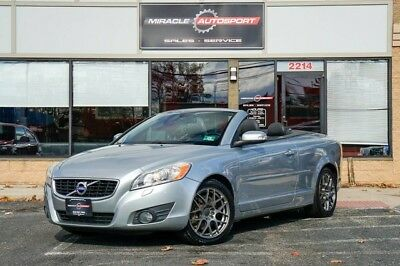 2011 Volvo C70  free shipping warranty clean cheap luxury safe convertible turbo loaded finance