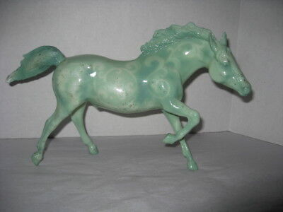 Breyer Breyerfest 2002 - Jade - For The Chinese New Year - As Is - TLC