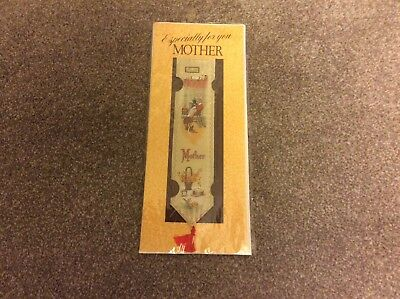MOTHER Bookmark By CASHS The Weavers Of Coventry