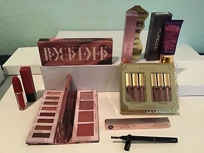 "NEW **Urban Decay ""BACKTALK""/Tarte/MAC/Stila/Anastasia **FULL SIZE**"