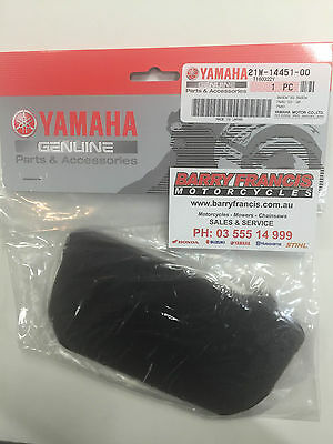 YAMAHA GENUINE AIR FILTER ELEMENT PW80 Pee Wee Peewee 1991-2016