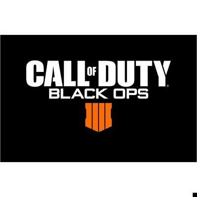 Activision PS4 CALL OF DUTY : BLACK OPS 4 88225IT