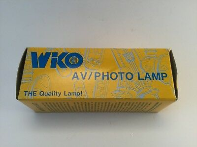 DJA DCH DFP WIKO Projector Lamp bulb 150w 120v NEW OLD STOCK Free Shipping
