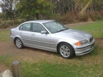 2001 BMW series 3  *Old buyer was a no show*