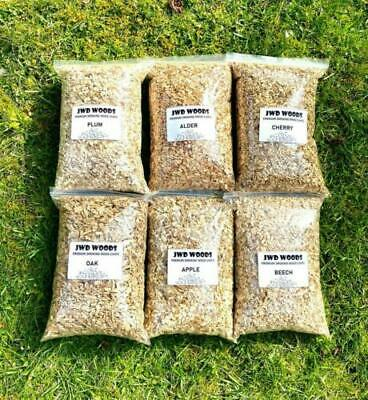 Bbq Smoking Wood Chips Wood For Food Smoker Buy 2 Get 1 Free Best Quality
