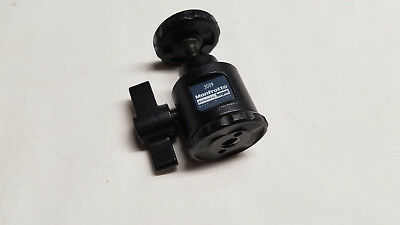Bogen Manfrotto 3009 Mini Ball Head, Made In Italy Nice