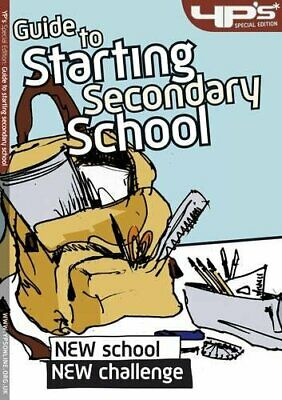 YP's Guide to Starting Secondary School: New Scho... by Steve Holloway Paperback