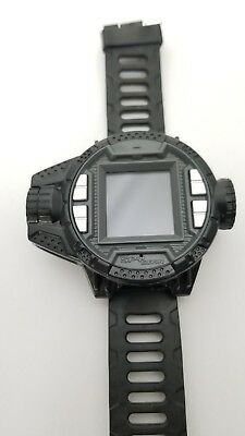 SPY GEAR SPIN MASTER 15204 WATCHCamera Digital Sceen Kids Play Watch Only