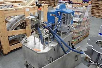 Nordson Problue 4 Hot Melt Adhesive Applicator - Eclipse Pattern System & EXTRAS