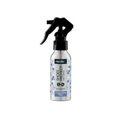 Hendlex Super Repellent Hydrophobic Waterproof Spray For Suede Shoes Protection