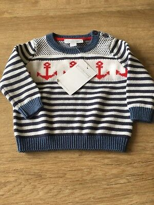 the little white company baby boys jumper, kids clothes, top, sweatshirt
