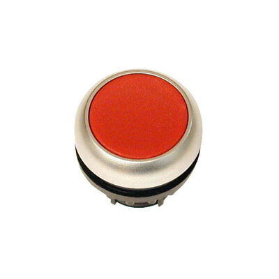 EATON M22-D-R Actuator Push Red Flush 216594
