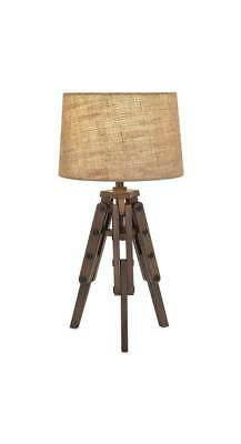 Table Lamp with Tripod Base [ID 3114971]