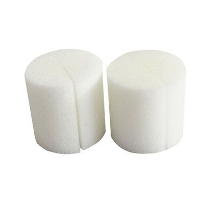 50 pcs Hydroponic Sponge Soilless Non-toxic Anti-dust Cultivation for Greenhouse
