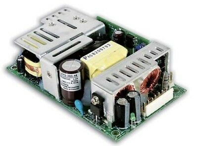 NEW Mean Well PPS-200-24 Single Output Power Supply with PFC Function