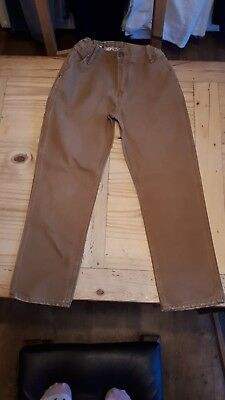 Boys Jeans From Gap Age 8 Years Excellent Condition