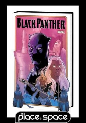 Black Panther Vol 02 Avengers Of New World - Hardcover