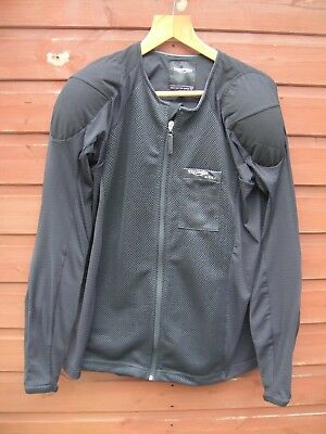 Collectable Motorcycle Triumph Under Protection Mesh Jacket XXL BNWT