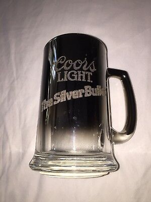 COORS LIGHT 'The Silver Bullet'