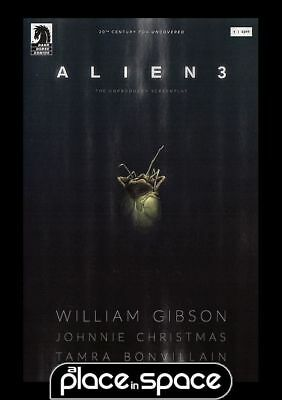 Alien 3 By William Gibson #3A (Wk46)