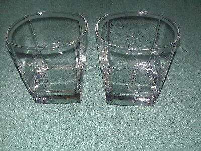 New Amsterdam collectible glasses