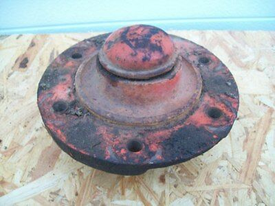 Allis Chalmers 333 Corn Planter , Wheel Hub , Good Condition
