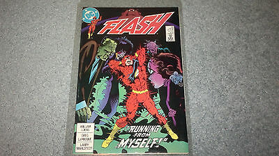 Flash #27 DC Comics (June 1989) (Plastic Sleeve) Discount Shipping