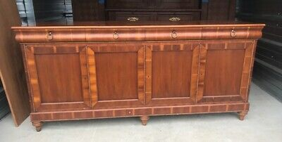 Beautiful Vintage Alfonso Marina Buffet Sideboard