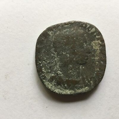 Unknown Roman Coin