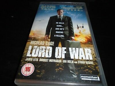 Lord Of War (UMD, 2006)
