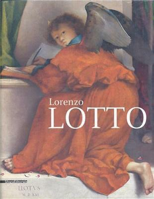 Lorenzo Lotto - Silvana Editoriale Milano 2011