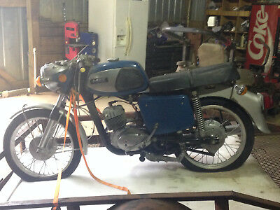 1974 Other Makes MZ TS 150  MZ TS 150 New Old Stock, Motorcycle, Made in Germany, Complete