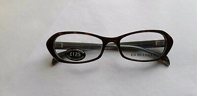 6282184a3902 Osiris Women's Authentic Glasses Frames Specsavers Ex Display RRP £125