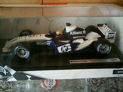 Formel1   Williams  FW 26   Schumacher