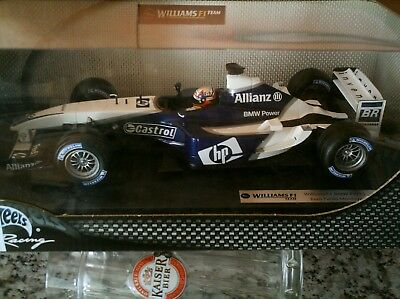 Formel1   Williams  FW 25 Montoya