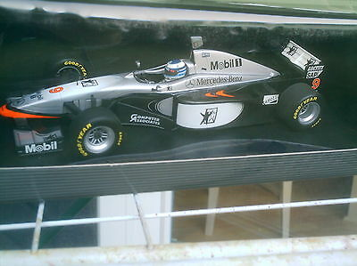 Formel1   MC Laren   Mercedes Benz   Collection  Mika Hakkinen
