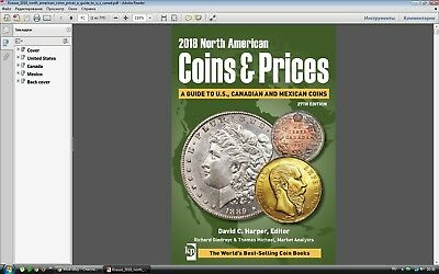 Krause North American coins & prices 27 edition in PDF format