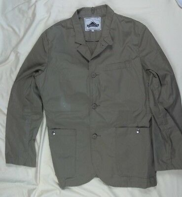 Penfield 65/35 Hudson Wax Cloth Jacket Size M